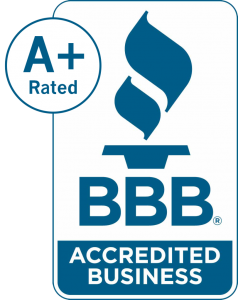 East Coast Granite of Asheville Better Business Bureau A+ Rating