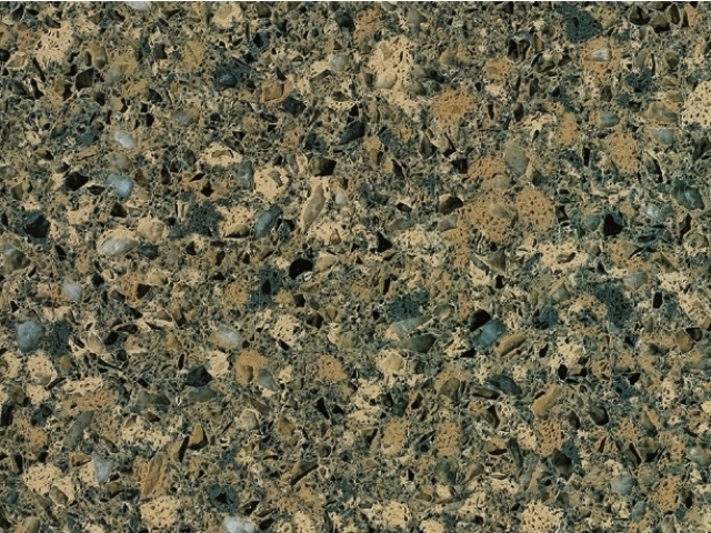 Quartz Color Tropic Storm