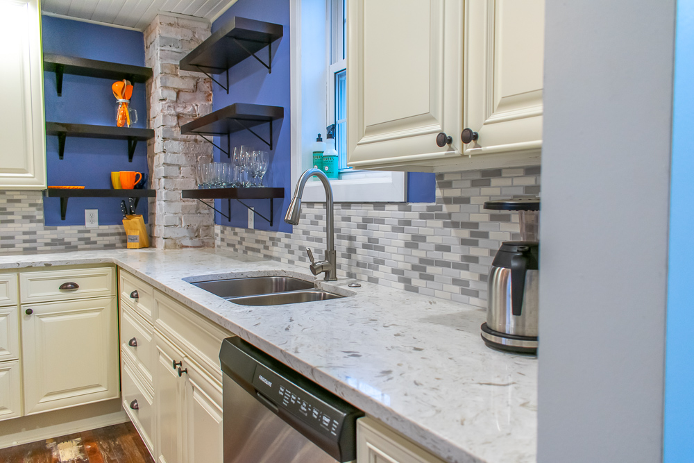 5 Reasons Quartz Countertops Are Right For Your Kitchen
